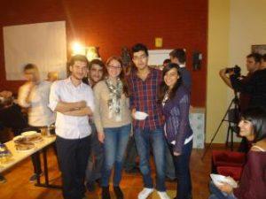 Studentų atrastos galimybės Panevėžyje