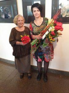 Atidaryta PTVF studentės Liucijos Karalienės fotografijų paroda