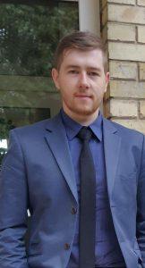 M. Kabutavičius: labiausiai vertinu dėstytojų ir studentų bendravimo stilių