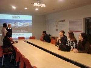 Kokios jaunimo įsidarbinimo galimybės Panevėžyje?