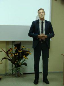 Mokslo ir žinių šventė vienintelėje aukštojoje universitetinėje mokykloje Panevėžyje