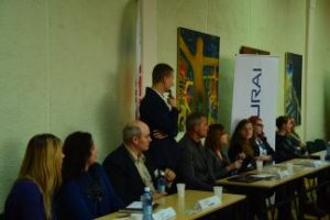 KTU praktikos dienos 2015 Panevėžyje sulaukė didelio įmonių susidomėjimo