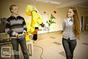 KTU Panevėžio technologijų ir verslo fakultetas kviečia studijuoti