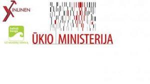 ŪKIO MINISTERIJA KVIEČIA DALYVAUTI MAGISTRO DARBŲ KONKURSE