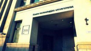 Įvertinti KTU doktorantų akademiniai pasiekimai – jiems paskirta 31 LMT stipendija
