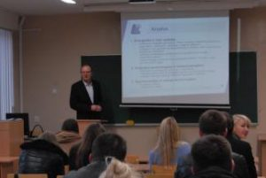 """""""Inovacijų politika ir situacija Lietuvoje"""" – šiandieniniai iššūkiai"""