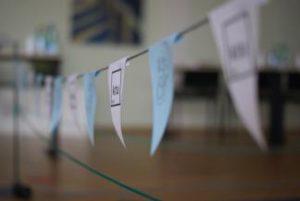 KTU PTVF atvirų durų dienose moksleivius sudomino interaktyvia veikla