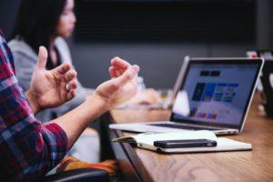 Vadybos studijos – žingeidiems ir siekiantiems tobulėti