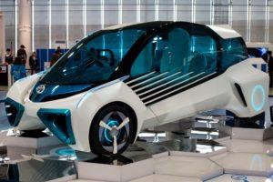 KTU mokslininkas A. Tautkus: Hibridinių ir elektromobilių ateitis – vandeniliu varomos transporto priemonės