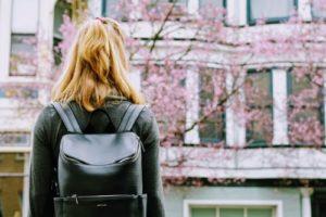 KTU absolventė: į universitetą dar sugrįšiu