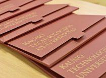 Magistrantūros diplomai