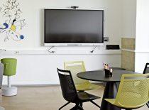 Interaktyvus televizorius. Design Thinking